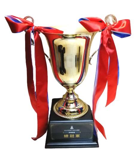 2020亞洲電子競技公開賽-獎盃